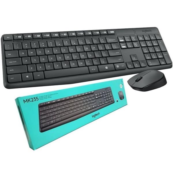 kit-teclado-mouse-sem-fio-logitech-mk235