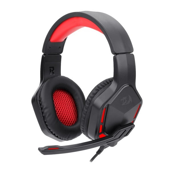 Headset Gamer Redragon Themis 2 PS4/Switch/Xbox one H220N