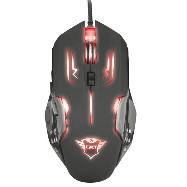Mouse Gamer Rava Trust Gxt 108 T22090