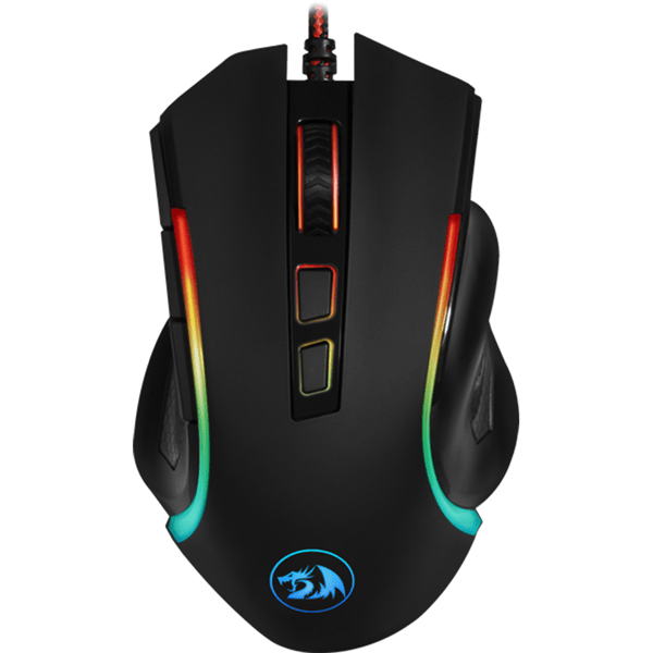 Redragon Griffin M607 Mouse 7200DPI