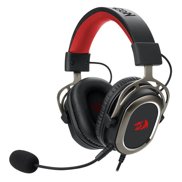 Headset Gamer 7.1 Redragon Helios H710