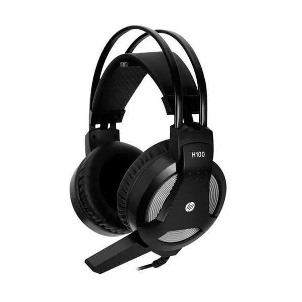 Headset Gamer Ps4 Xbox Hp H100