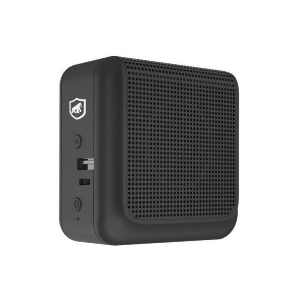 Caixa de Som Bluetooth Power Bank