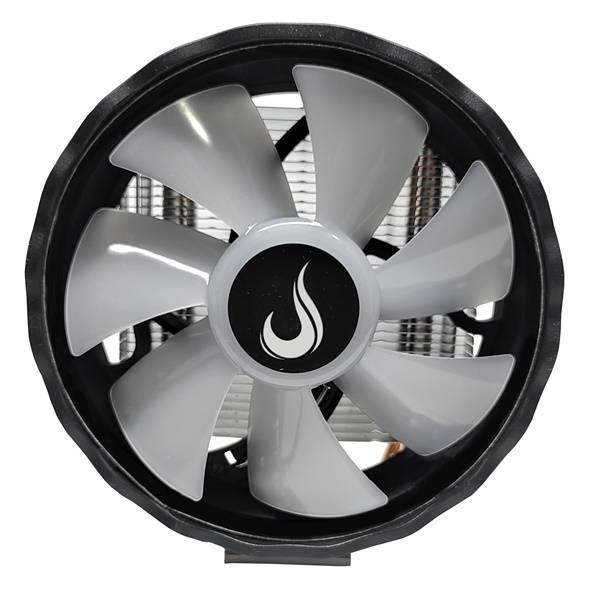 Air Cooler Rise Mode Z4 RM-ACZ-04-BW