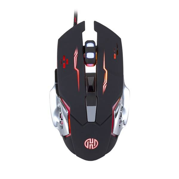 Mouse Gamer Hoopson GT1100