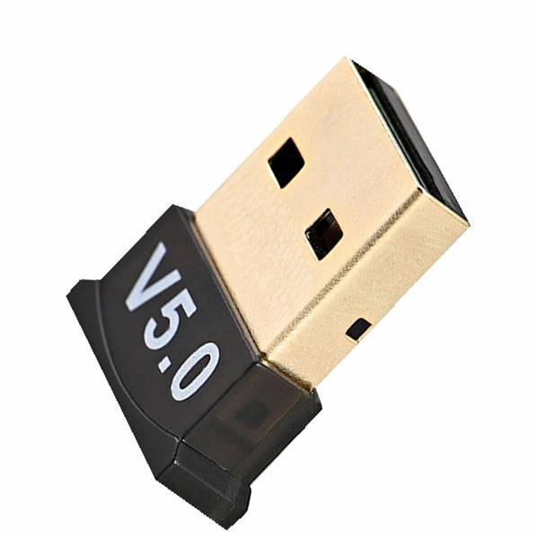 Adaptador Bluetooth 5.0 para Usb MD9