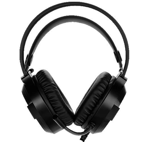 Headset Gamer Usb Garen EG320 Evolut