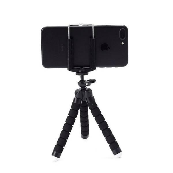 Tripé Flexível Celular Smartphone FN182 Md9